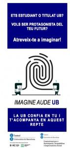 IMAGINE AUDE UB 1