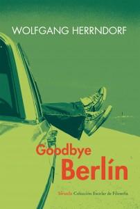 goodbye berlin portada