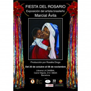 Feast of Rosary - Espanha