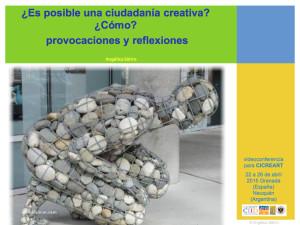 CICREART ciudadana creativa .001