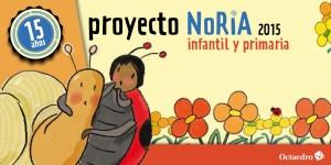 PORTADA CATALOGO NORIA 15 AÑOS