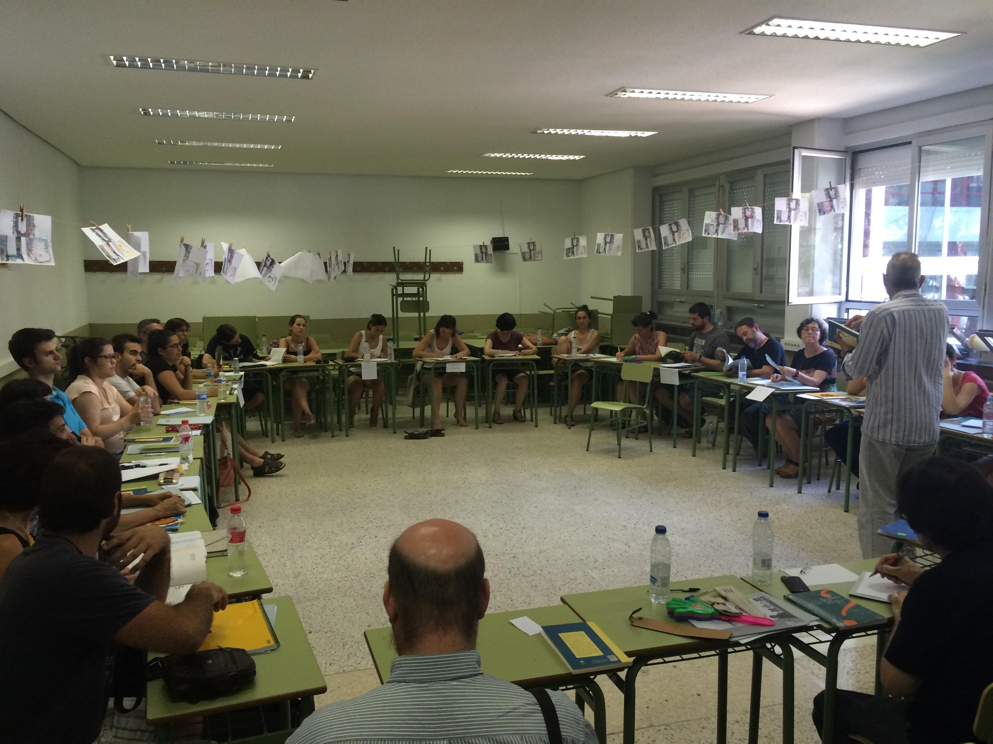 Angélica Sátiro » Blog Archive » FILOSOFÍA PARA NIÑOS ... - photo#7