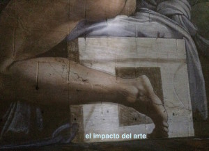 el impacto del arte