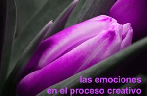 las emociones en el proceso creativo