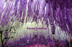 pausa creativa