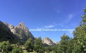 procesos creativos en la naturaleza