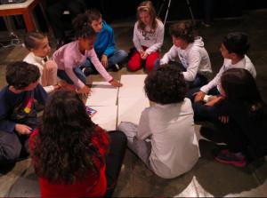comunidad de dialogo 5
