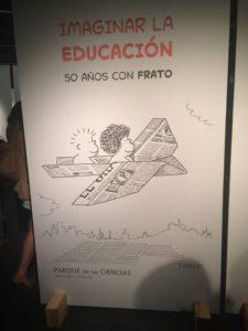 cartel d ela expo